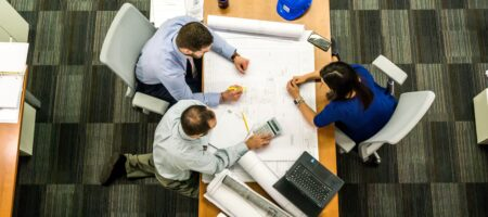 7 Tips for Improving Project Management for Construction Businesses